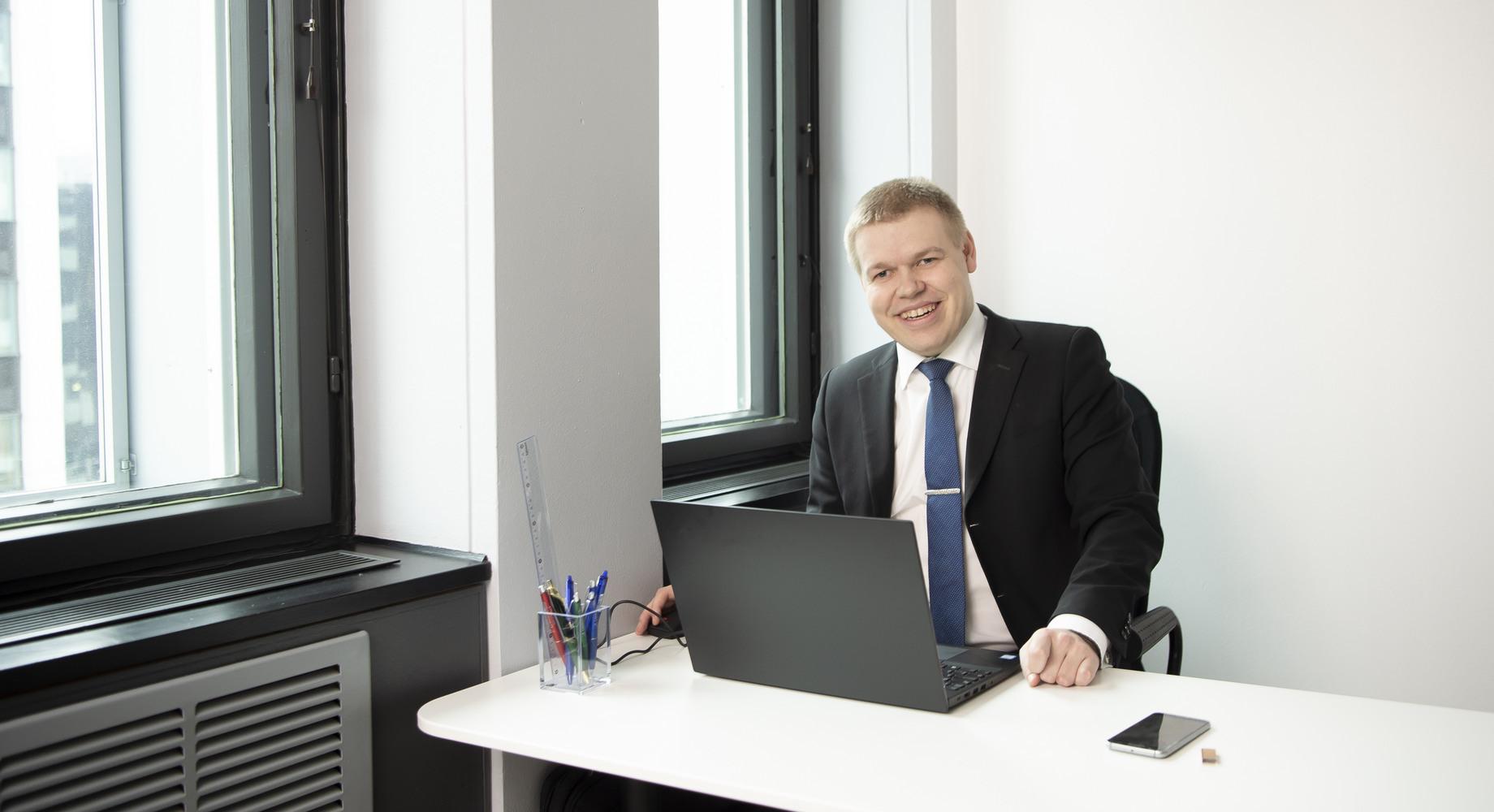 sillanpaalaw asianajaja ismo sillanpää